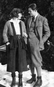 hadley&hemingway