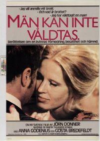 Män kan inte våldtas (1978) Filmografinr 1978/05