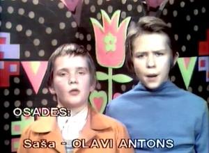 Olavi Antons