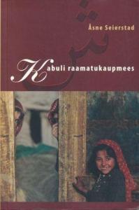 kabuli-raamatukaupmees