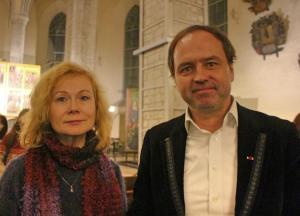 Foto: Collegium Musicale fb-lehelt